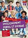 Cahier du citoyen Enseignement Moral et Civique (EMC) 5e (2015) par Airault