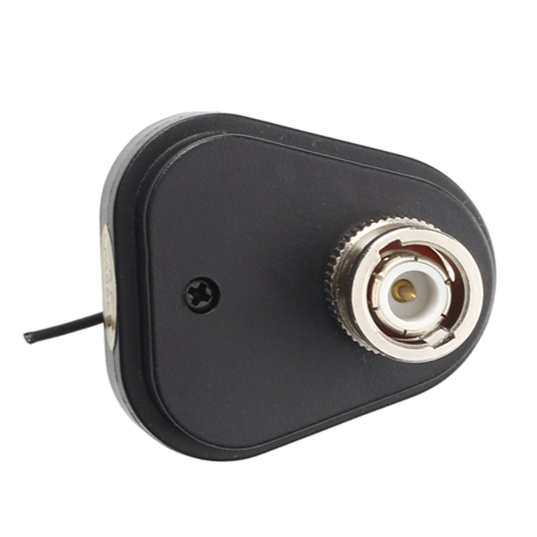 SODIAL(R) 2.4GHz Wired to Wireless CCTV Camera 4CH BNC Converter