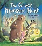 The Great Monster Hunt, Norbert Landa, 1561486817
