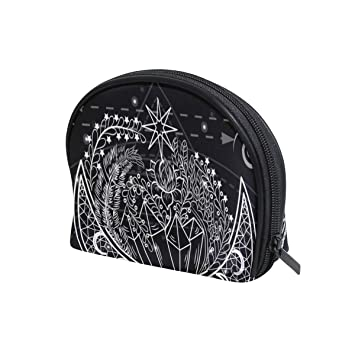 Small Purse Beautiful Flowers In The Sun Cool Makeup Bag for Women