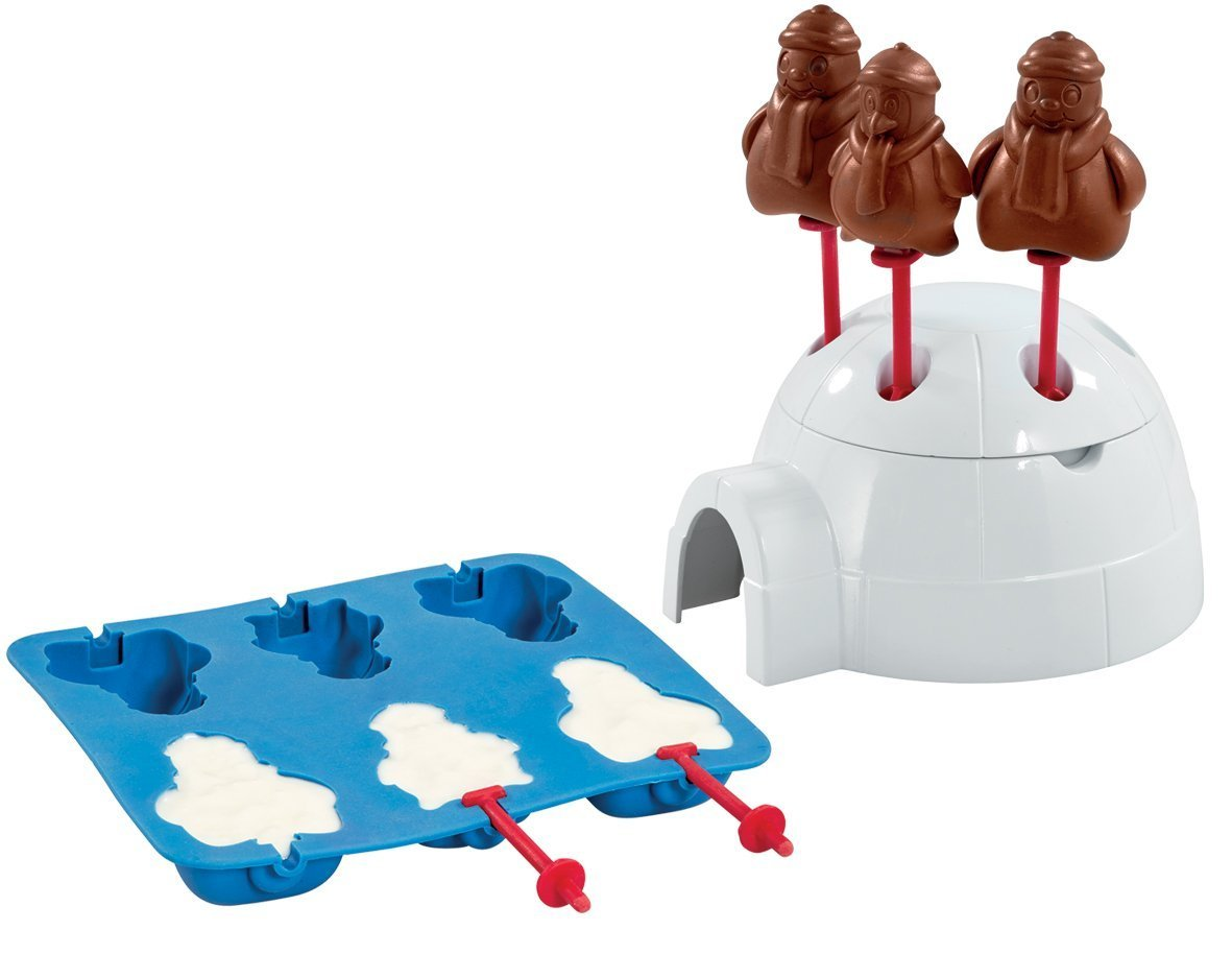 Mr Frosty Choc Ice Maker Flair Leisure Products CLY00000