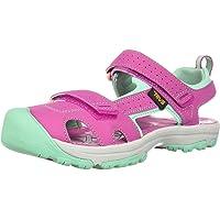Teva Kids' K Hurricane Toe PRO Sport Sandal