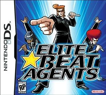 Amazon | Elite Beat Agents / G...