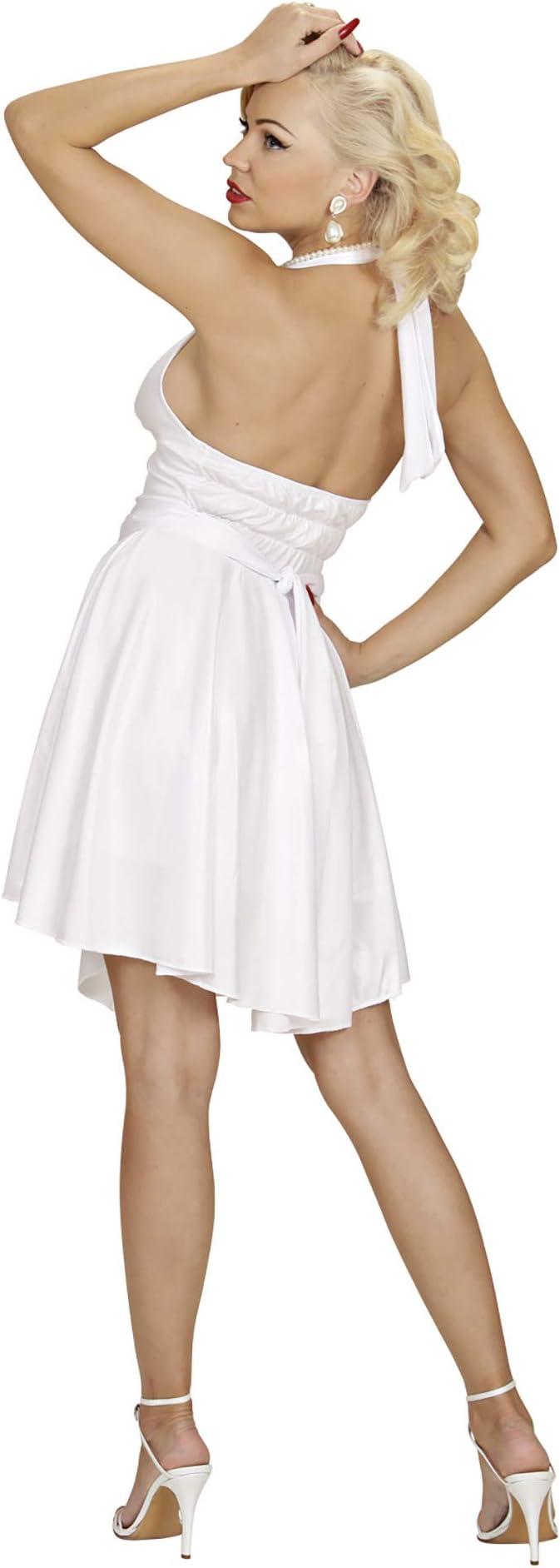 WIDMANN Widman - Disfraz de Marilyn para mujer, talla M (35022 ...