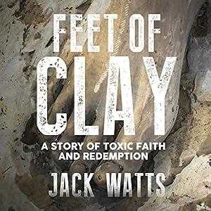 Feet of Clay Audiobook