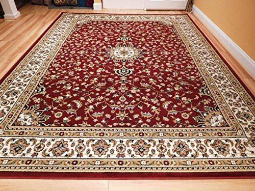 Amazon Com New Traditional Area Rugs 5x8 Persian Area Rug