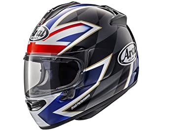 Casco Arai Chaser X League UK