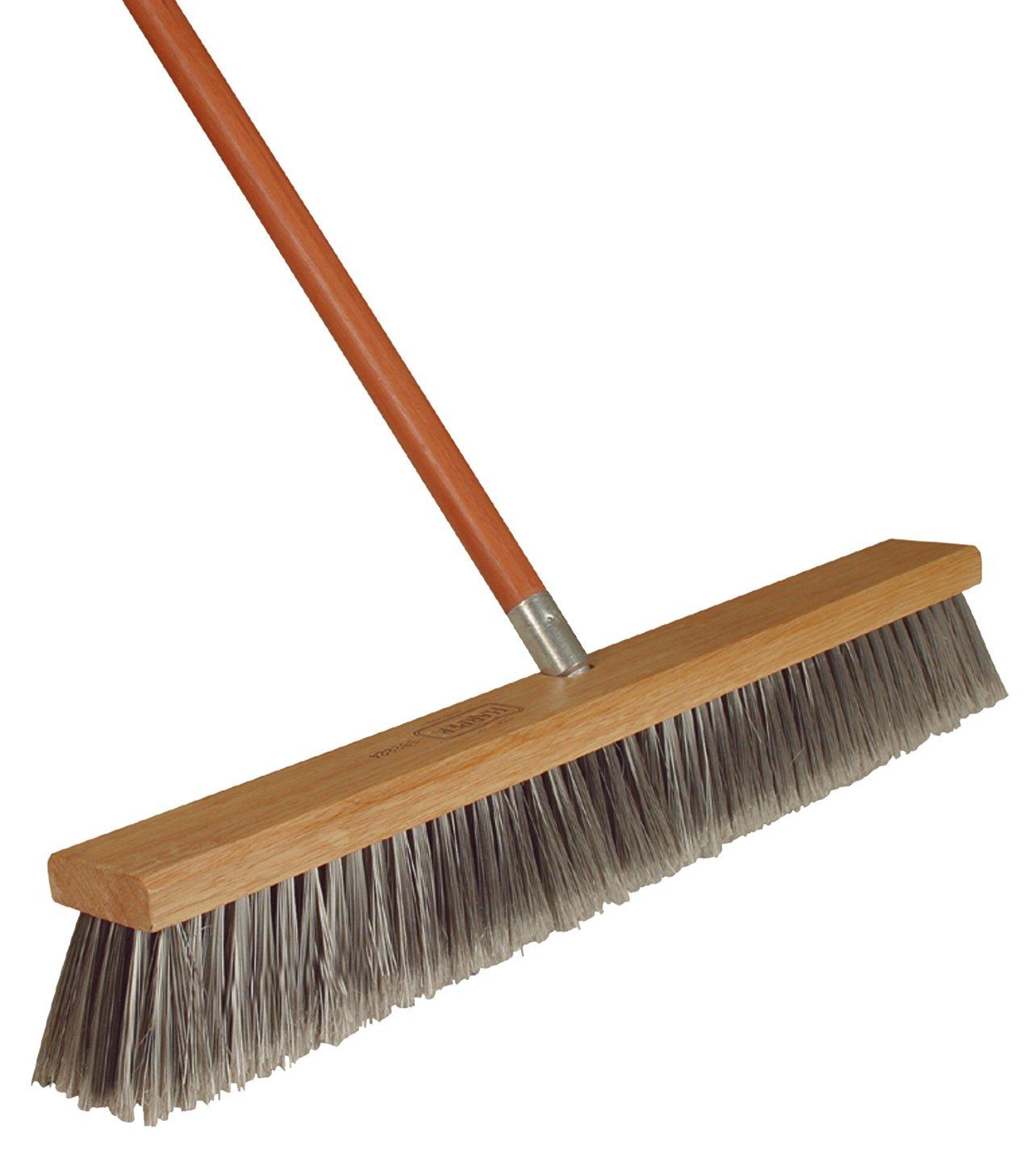Harper Brush 582224SC 24-Inch Fine Push Broom