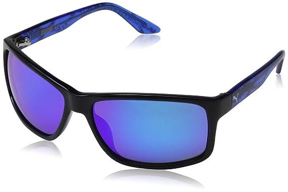 Amazon.com: Puma pu0007s 002 azul claro pu0007s Wrap ...