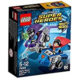 Lego Mighty Micros Superman Vs Bizarro, Multi Color
