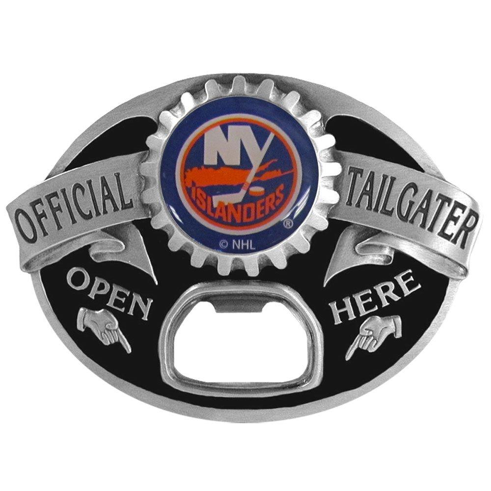 Siskiyou NHL Bottle Opener Belt Buckle