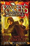 Ranger's Apprentice 10: The Emperor Of Nihon-Ja (Ranger's Apprentice Series)