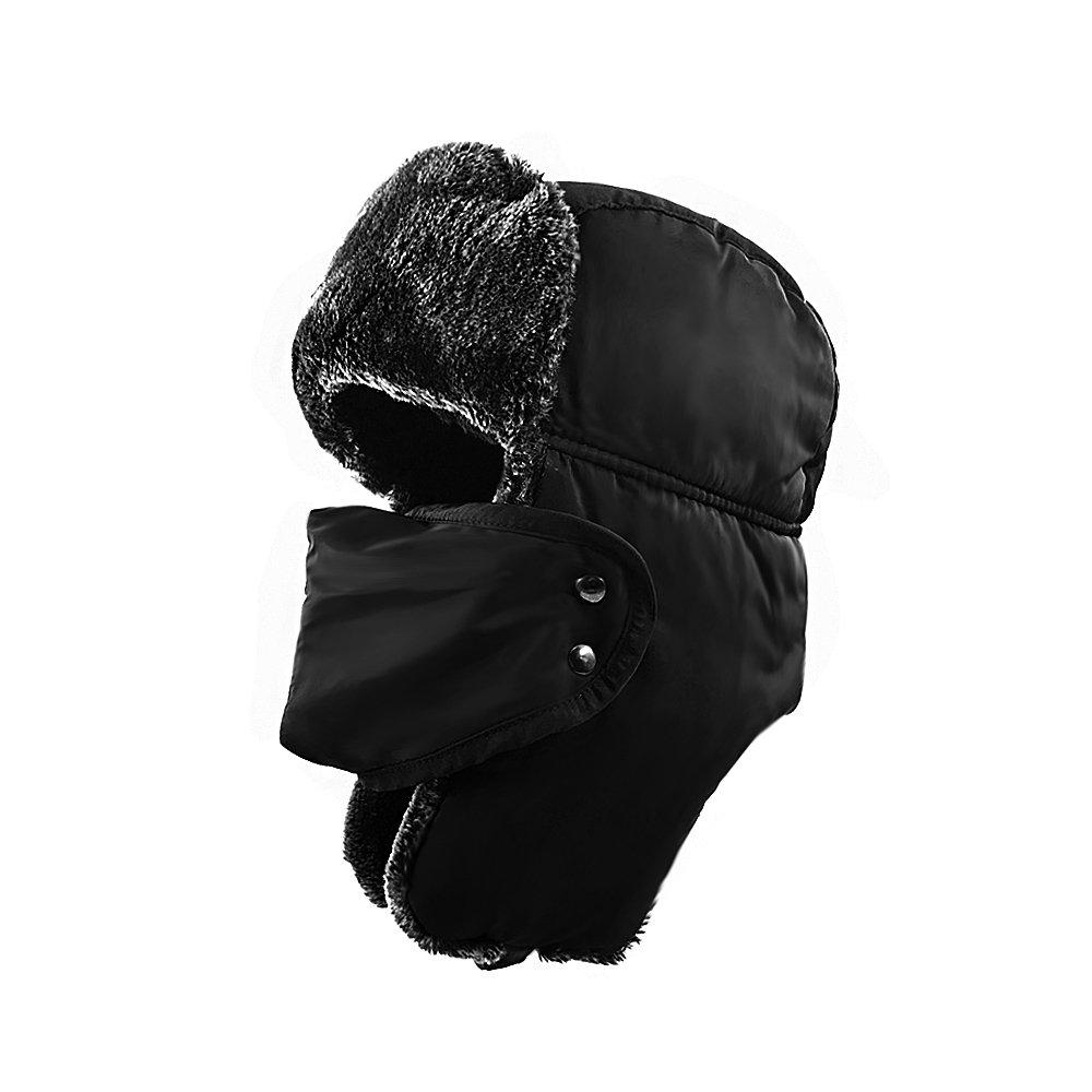 Airgine Wintermütze Outdoor Mütze