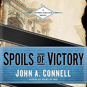 Spoils of Victory Audiobook