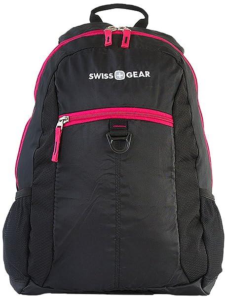 Amazon.com: Swissgear Student Laptop Backpack Comfort Fit 15