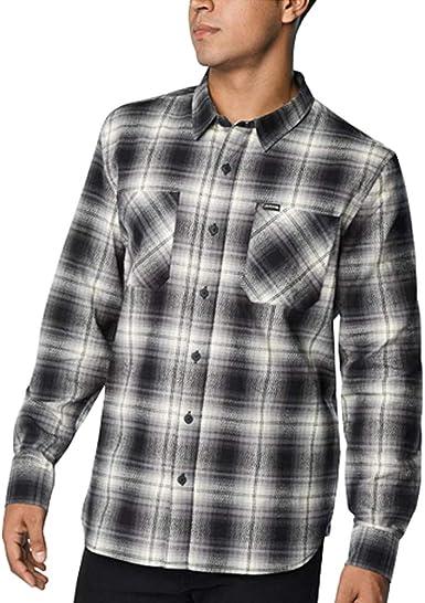Dakine Franklin - Camisa de franela para hombre: Amazon.es: Ropa y accesorios
