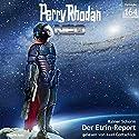 Der Etrin-Report (Perry Rhodan NEO 164) Hörbuch von Rainer Schorm Gesprochen von: Axel Gottschick
