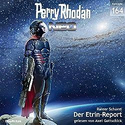 Der Etrin-Report (Perry Rhodan NEO 164)