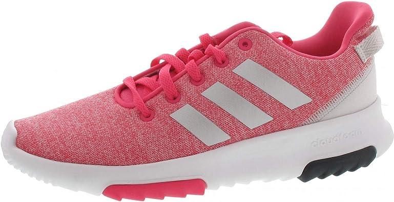 adidas Neo Cloudfoam Racer Trail K, Zapatillas de Running para Asfalto Unisex niños: Amazon.es: Zapatos y complementos