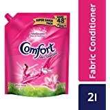 Comfort After Wash Fabric Conditioner Pouch - 2 l