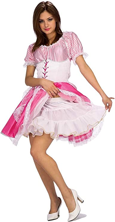 Forum Novelties Womens Adult Costume Accessory Short Crinoline 16-Inches Long
