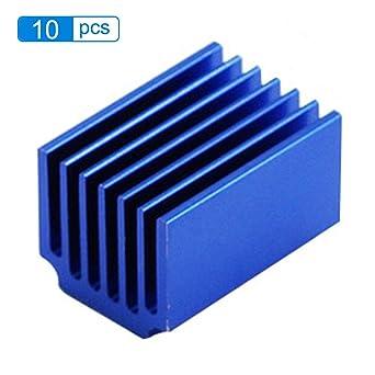 Root ancha 10 unidades Impresora 3d piezas Motor Paso Conductor ...