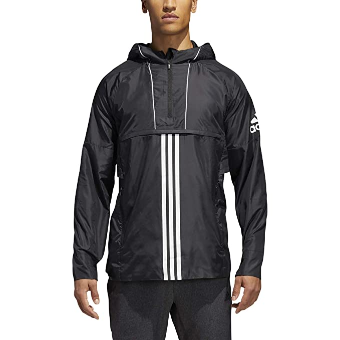 Amazon.com: adidas ID Anorak - Chaqueta, XL: Clothing