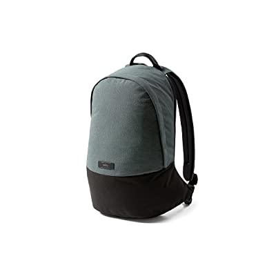 """Bellroy Classic Backpack (17 liters, 15"""" laptop)-MossGrey"""