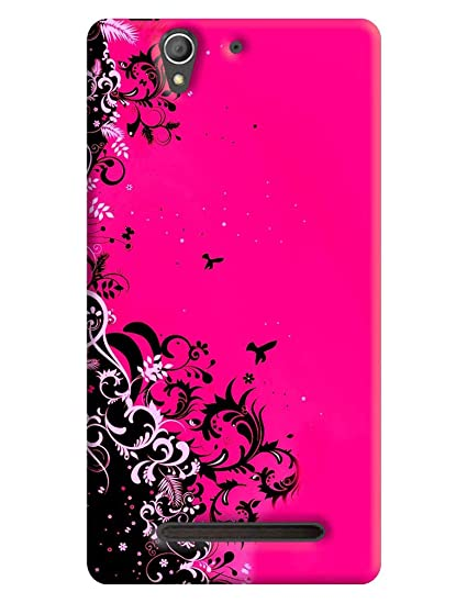 557942972c8201 FurnishFantasy Polycarbonate Hard Case Mobile Cover for: Amazon.in:  Electronics