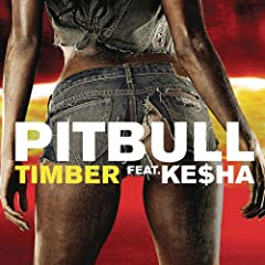 Timber (live) von Pitbull Feat. Ke§ha