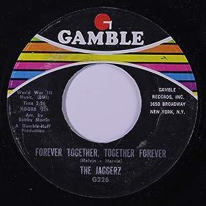 forever together, together forever / gotta find my way back home