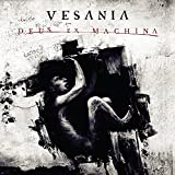 Deus Ex Machina by Vesania (2015-08-03)