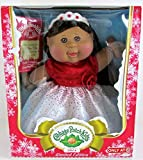 2014 Limited Edition Holiday Cabbage Patch African American Doll