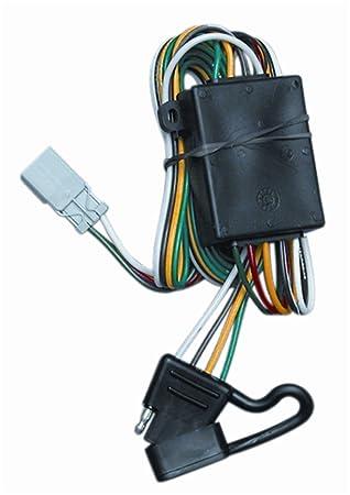 Phenomenal Trailer Wiring 01 06 Acura Mdx 95 04 Honda Odyssey 03 08 Pilot 96 99 Wiring Digital Resources Nekoutcompassionincorg