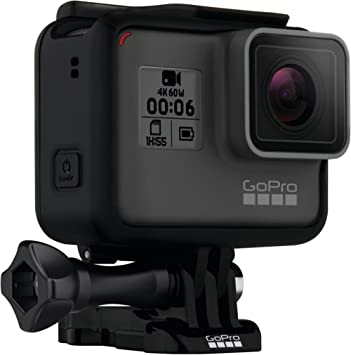 Image Unavailable. Image not available for. Color  GoPro HERO6 Black —  Waterproof Digital Action Camera ... 69de079af