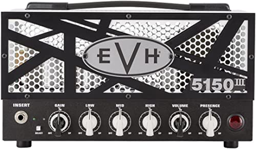 EVH 5150 III LBXII 15W Tube Head