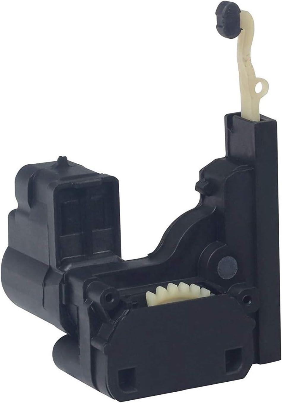 Front Left /& Rear Left Door Lock Actuator Replaces Buick /& Cadillac
