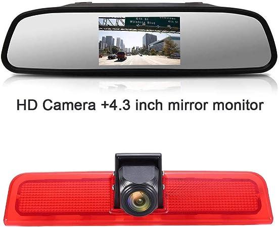 4 3 Rückspiegel Monitor Rückfahrkamera Elektronik
