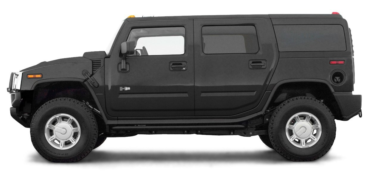 Amazon 2004 Hummer H2 Reviews Images And Specs Vehicles