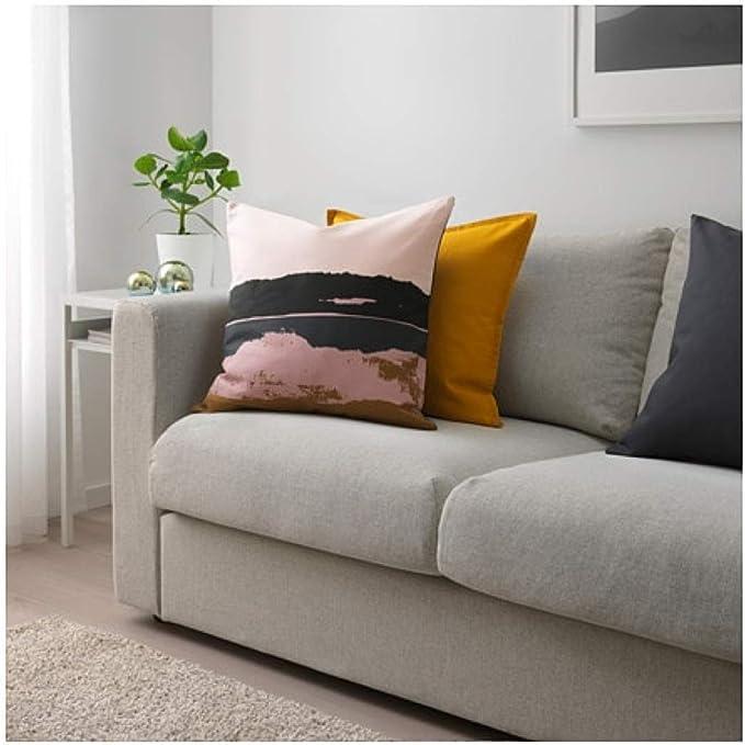 Amazon.com: IKEA Eldtorel 904.025.83 - Funda de cojín (7.9 x ...