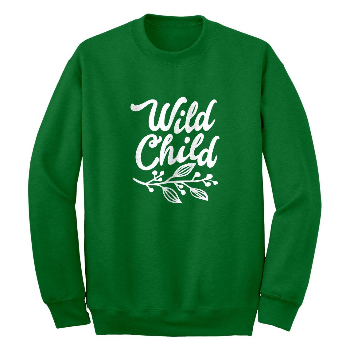 Indica Plateau Wild Child Sweatshirt 3118-C