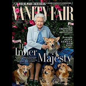 Vanity Fair: Summer 2016 Issue Periodical