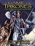 img - for Game of Thrones: D20-Based Open Gaming RPG (Deluxe Limited Edition) book / textbook / text book