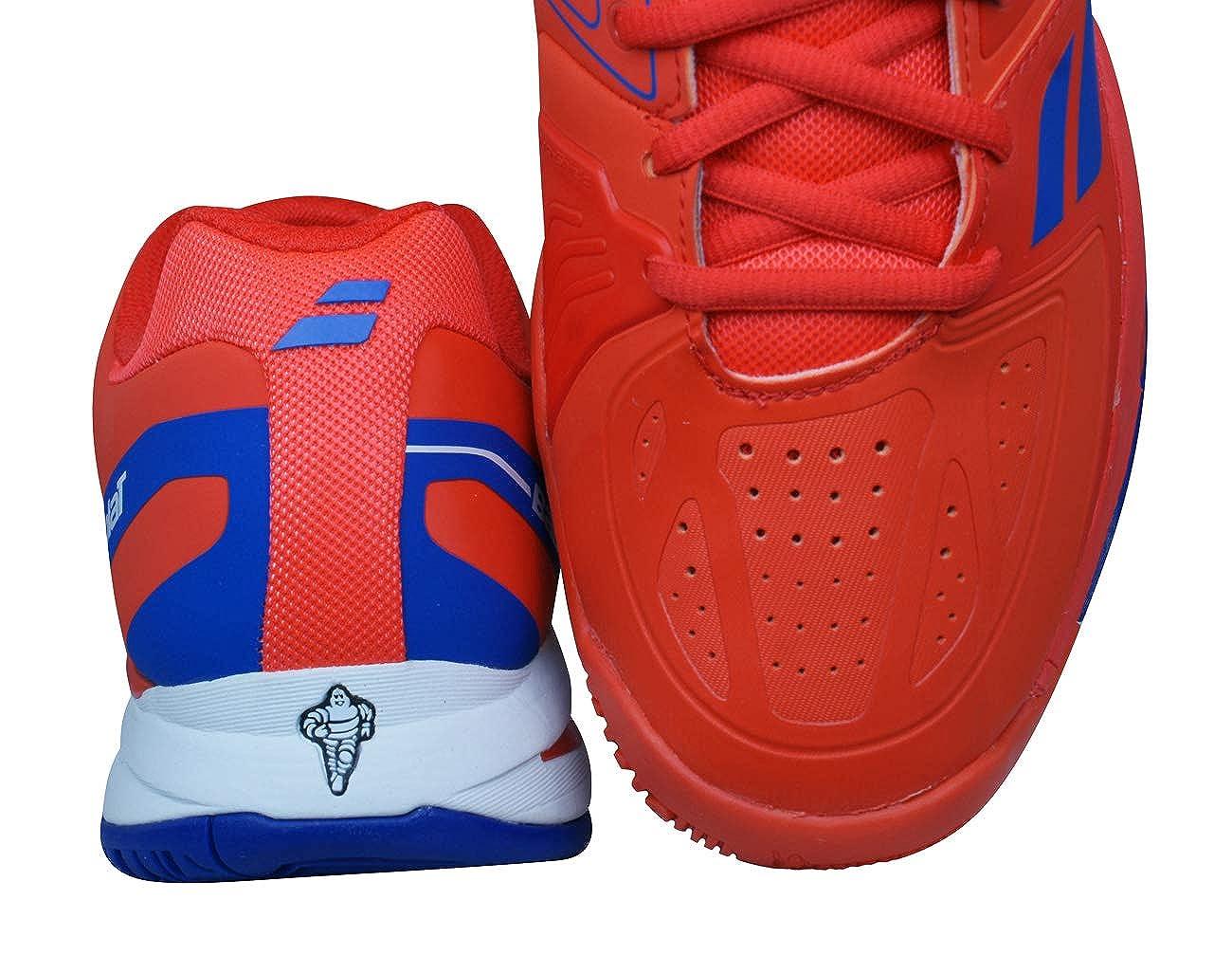 Babolat Propulse Team All Court Tennis Hommes Baskets//Chaussures