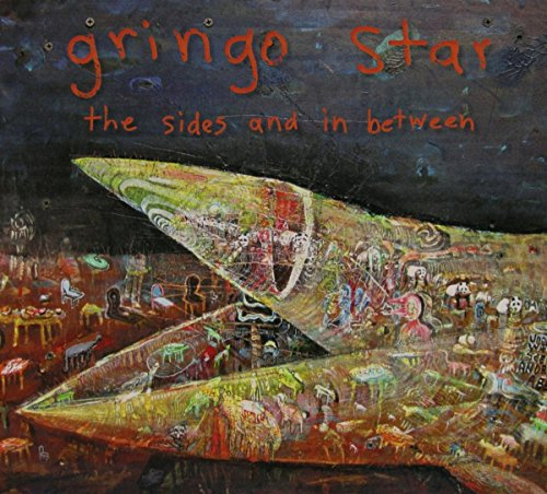 Gringo Star - The Sides And In Between - CD - FLAC - 2016 - FAiNT Download