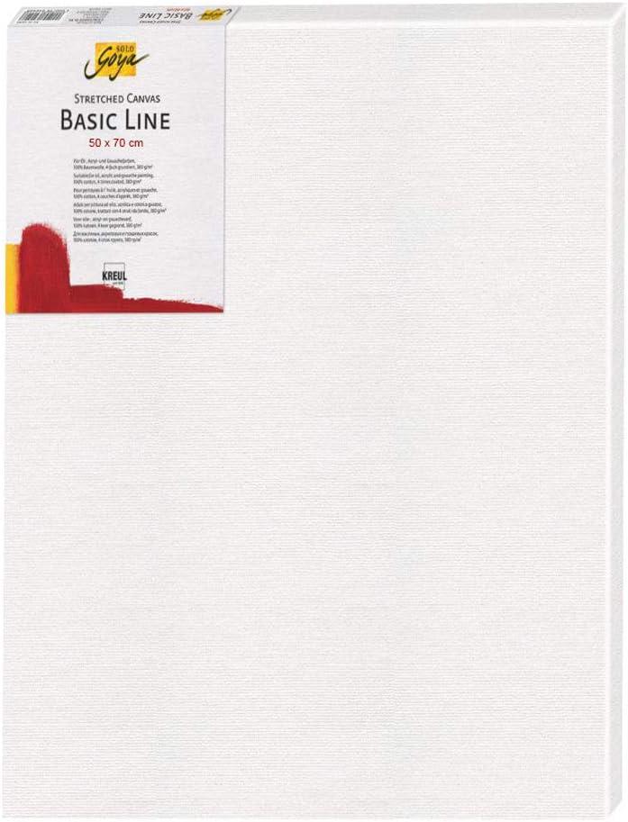 50/x 70/cm Solo Goya 65070/Basic Line Ch/âssis