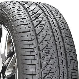 Bridgestone Turanza Serenity Plus Radial Tire - 205/55R16 91H
