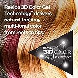 Revlon Colorsilk Beautiful Color, Permanent Hair