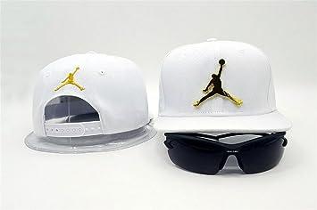cappello air jordan bianco