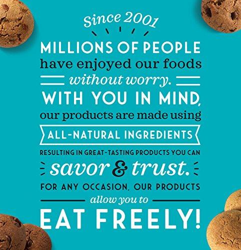 Buy gluten free food